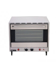 Star Holman CCOF-4 Single Deck Electric Convection Oven