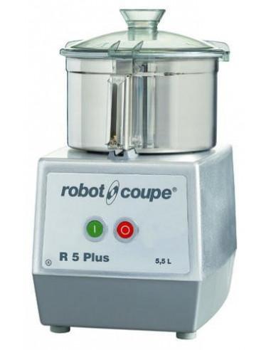 (R5A) خلاطة وقطاعة روبوت كوب