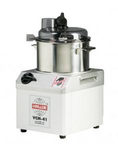 Hallde VCM-41 Vertical Cutter Mixer