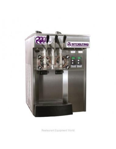 (E131-38-I2) آلة صنع المثلجات