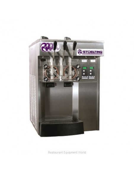 Stoelting E131-38-I2 Soft-Serve Machine