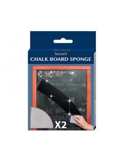 AM Chalkboard Sponge