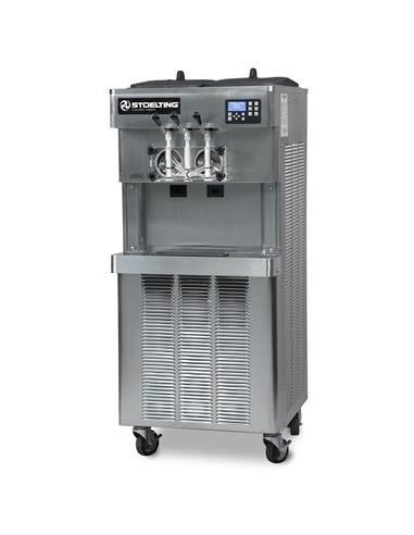 Stoelting O231-38-I2F Soft Serve Air Cooled Yogurt Freezer