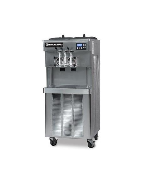 (O231-38-I2F) آلة صنع الزبادي المجمد