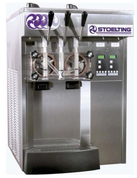 (E131-38-I2F) آلة صنع المثلجات