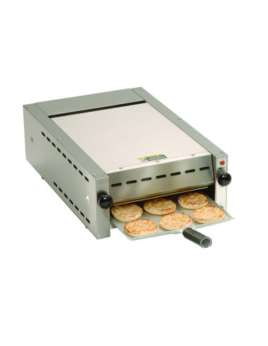 Roundup Muffin Toaster