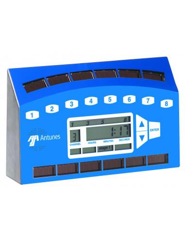 Roundup TTS-4 Solar Timer