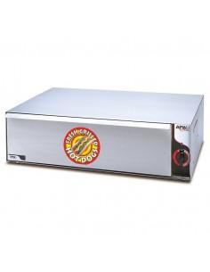 (BW-50 -120V) مسخنة ساندويتشات النقانق