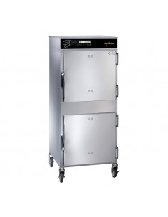 Alto-Shaam 1767-SK/III  Double Compartments Smoking Oven