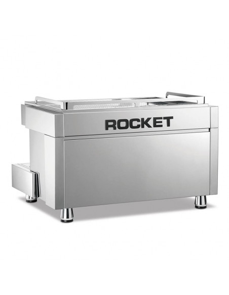 Rocket RE A TIMER Espresso Machine