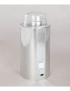 Hupfer EBRH/V 27-33 Plate Heater