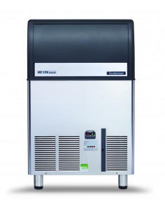Scotsman EC176 85 kg Air Cooled Self Contained Ice Machine