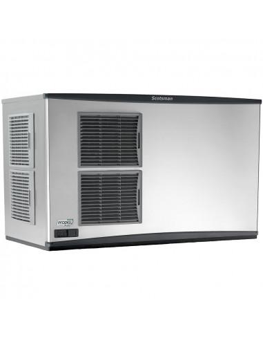 Scotsman C1848MA Prodigy Plus Series Air Cooled Medium Cube Ice Machine