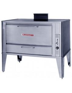 Blodgett 966 Deck Gas Oven