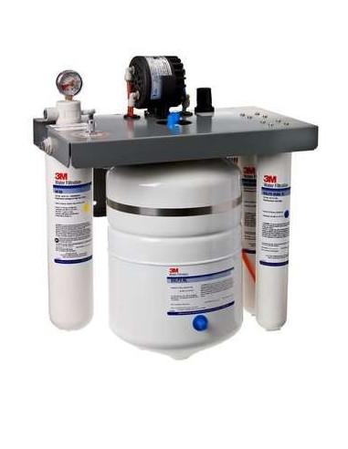 3M™ Water Filtration FLASH STEAMERS, COFFEE & ESPRESSO