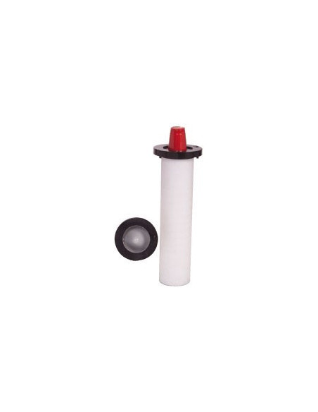 Roundup DAC-5 Dial-A-Cup Drop-In Individual Cup Dispenser