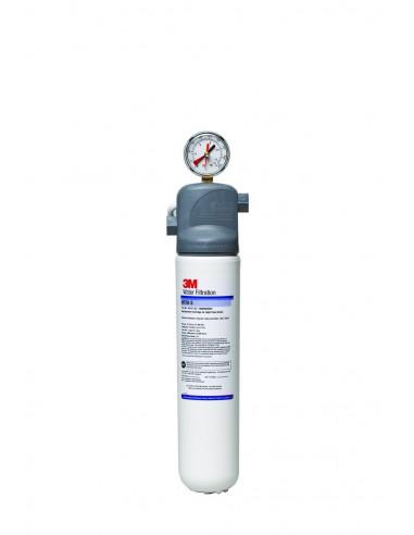 ( ICE120-S) جهاز تنقية الماء لآلة صنع الثلج