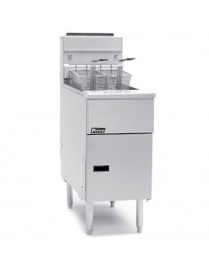 Pitco SE14S Solstice Electric Fryers