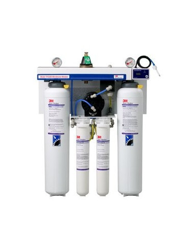 3M™ TFS-450 Water Filtration Products System Assembly