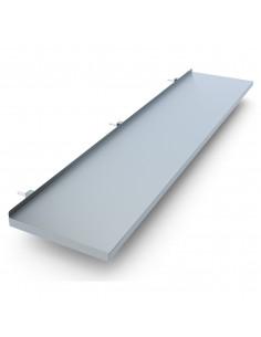 Single Wall Shelf
