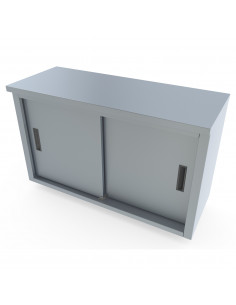 Miran SS Wall Cabinets