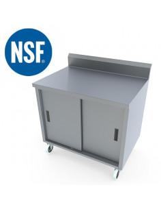 Miran SS Base Cabinet