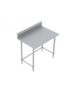 Miran SS Work Tables