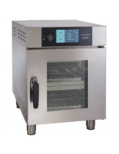 Alto Shaam VMC-H3H Vector H Series Multi-Cook Oven